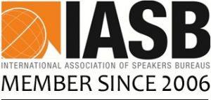 Crown Speakers at IASB